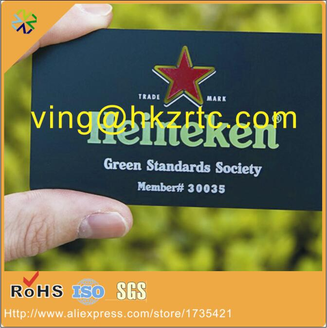 Luxury metal visiting gold business card blank metallic cheap metal 31 4 18 51 55 reheart Choice Image