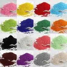 1000 шт./лот, 2 мм, австрийские кристаллы, круглые отверстия, одноцветные бусины из чешского стекла, сделай сам, бусины для детей, изготовление ювелирных изделий