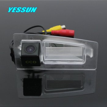 цена на Car Reverse Parking Camera For Mazda CX3 CX-3 CX 3 2015-2017 2018 2019 Car Rear View Backup Camera Full HD CCD Accesories
