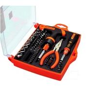 Precision T shaped ratchet screwdriver set with torx bits JM 6115 mobile phone repair tool & home repairing & computer hardware