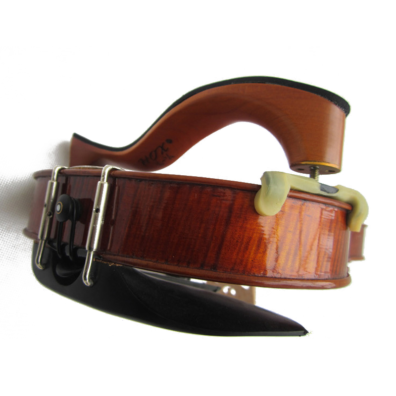 Reposapiés de madera para violín 1 / 2-1 / 4 3 / 4-4 / 4 1 / 8-1 / - Instrumentos musicales - foto 4