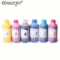 250 ML 6 Colores Arte Universal Tinta de Pigmento de Papel Para Epson T10 T20 T13 T33 T30 T50 T60 P50 R260 R265 de R270 R280 R200 R210 R230 R250