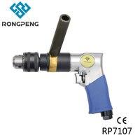 RONGPENG PROFESSIONAL 1/2 REVERSIBLE AIR DRILL GUN 700 RPM PNUEMATIC TOOL RP7107
