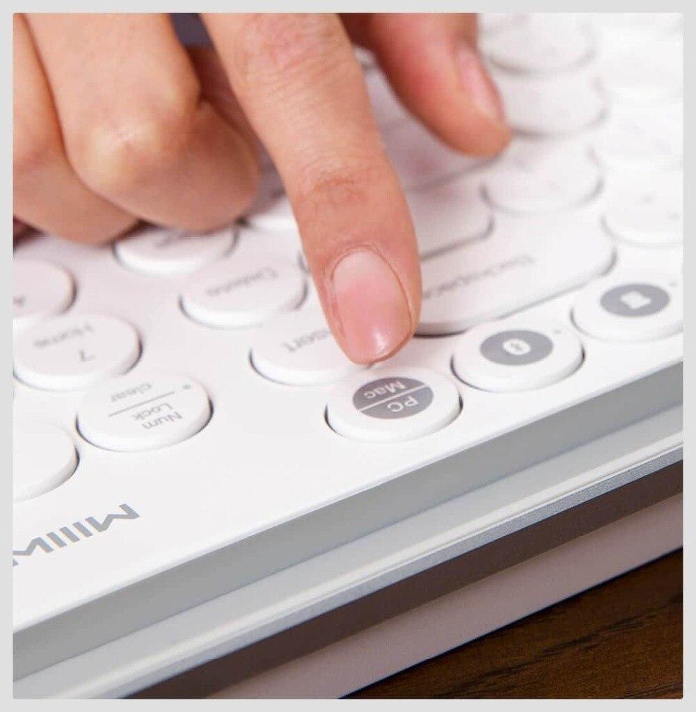 Xiaomi Miiiw Bluetooth Dual Mode Keyboard 7