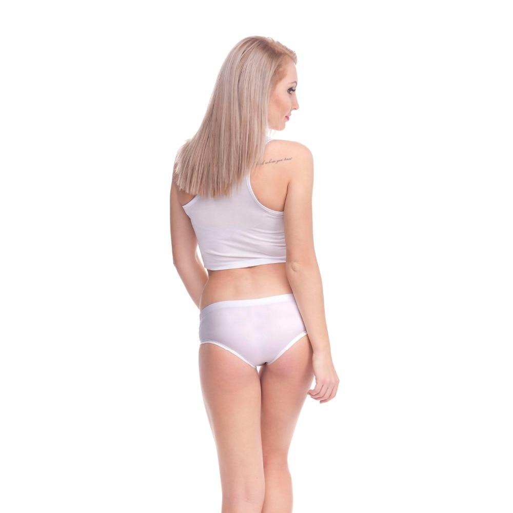 LEIMOLIS SQUIRREL FACE Cartoon funny print sexy hot panties female kawaii Lovely underwear push up briefs women lingerie thongs in women 39 s panties from Underwear amp Sleepwears