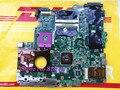 Para asus f3sc f3sv motherboard notebook placa de sistema profissional Testado pacote original com caixa