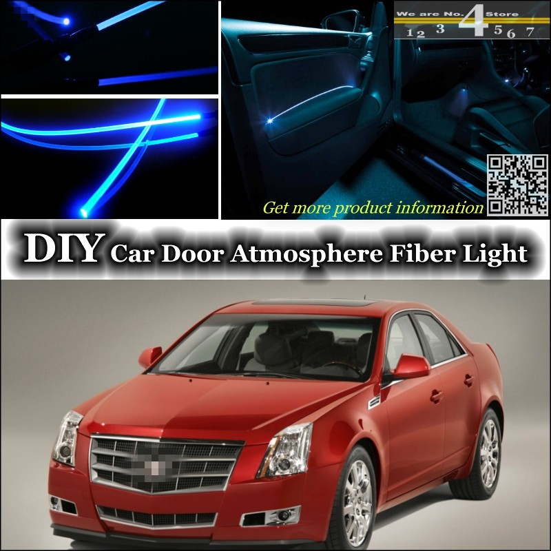 2014 Cadillac Elr Interior: For Cadillac CTS CTS V Interior Ambient Light Tuning