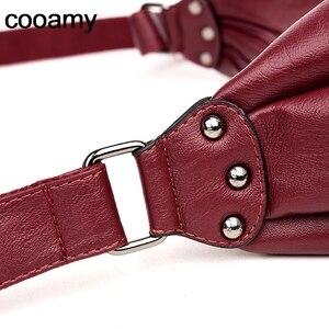 Image 4 - ที่มีชื่อเสียงยี่ห้อผู้หญิงกระเป๋าสะพายกระเป๋าด้านบนแฟชั่น Lady กระเป๋าถือกระเป๋าหนัง PU หญิงกระเป๋า Crossbody