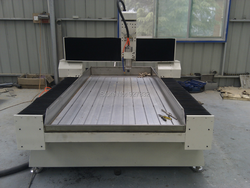 stone cnc router rotary attachment heavy duty marble granite engraving machine in wood routers. Black Bedroom Furniture Sets. Home Design Ideas