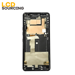 Image 4 - 6.0 inch For HTC U12 PLUS LCD Display Touch Screen Digitizer Assembly For HTC U12+ PLUS Display Replace