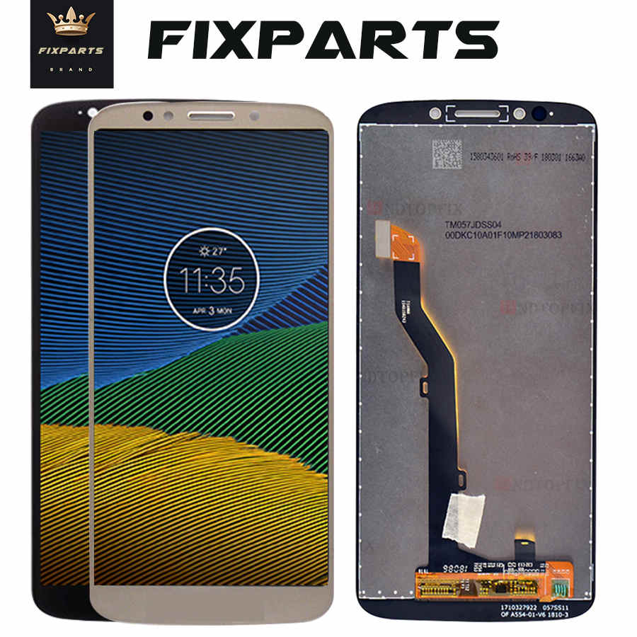 5.7 Phone For Motorola Moto G6 Play LCD XT1922 Display Touch Screen Digitizer Assembly Replacement For Moto G6Play LCD5.7 Phone For Motorola Moto G6 Play LCD XT1922 Display Touch Screen Digitizer Assembly Replacement For Moto G6Play LCD