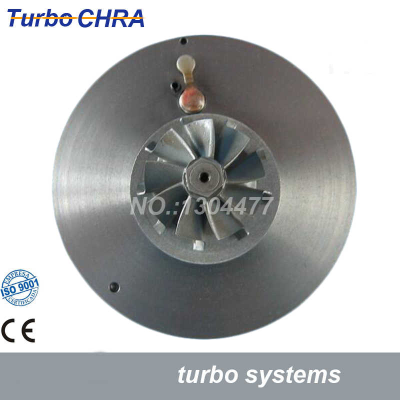 Турбокомпрессор Garrett core GT1749V 717858 717858-5009S 038145702G для AUDI VW SKODA 1.9TDI / 2.0TDI 130HP Turbo chra картридж