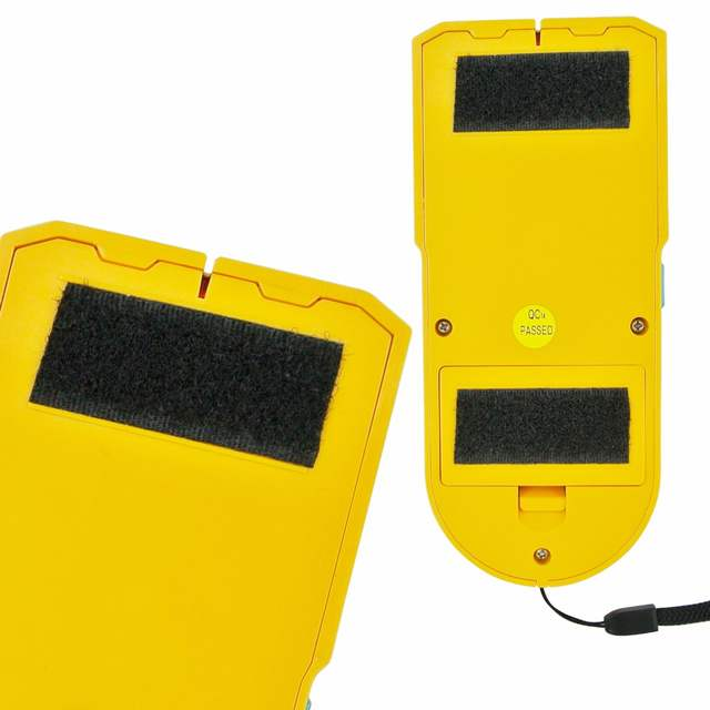Electric Meter Scanner