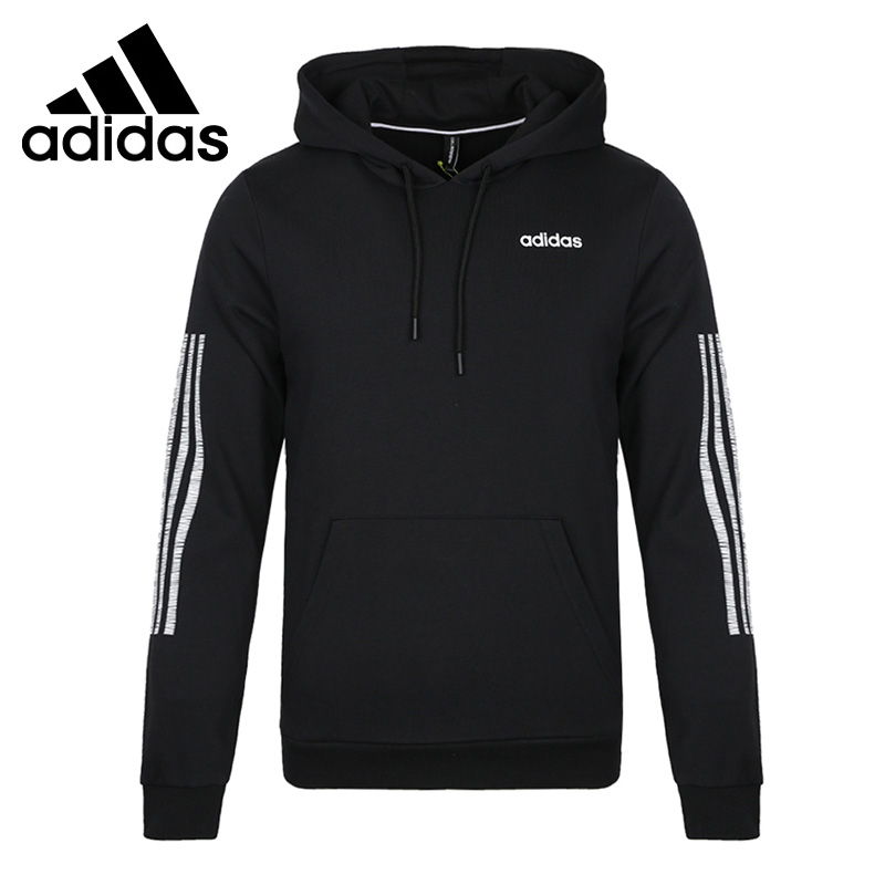 Original New Arrival Adidas NEO M CE 3S HOODY Men's Pullover Hoodies Sportswear