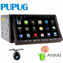 2 din Android4.2 Car DVD player GPS+Wifi+Bluetooth+Radio+dual core CPU+DDR3+Capacitive Touch Screen+car pc+aduio+USB+free camera