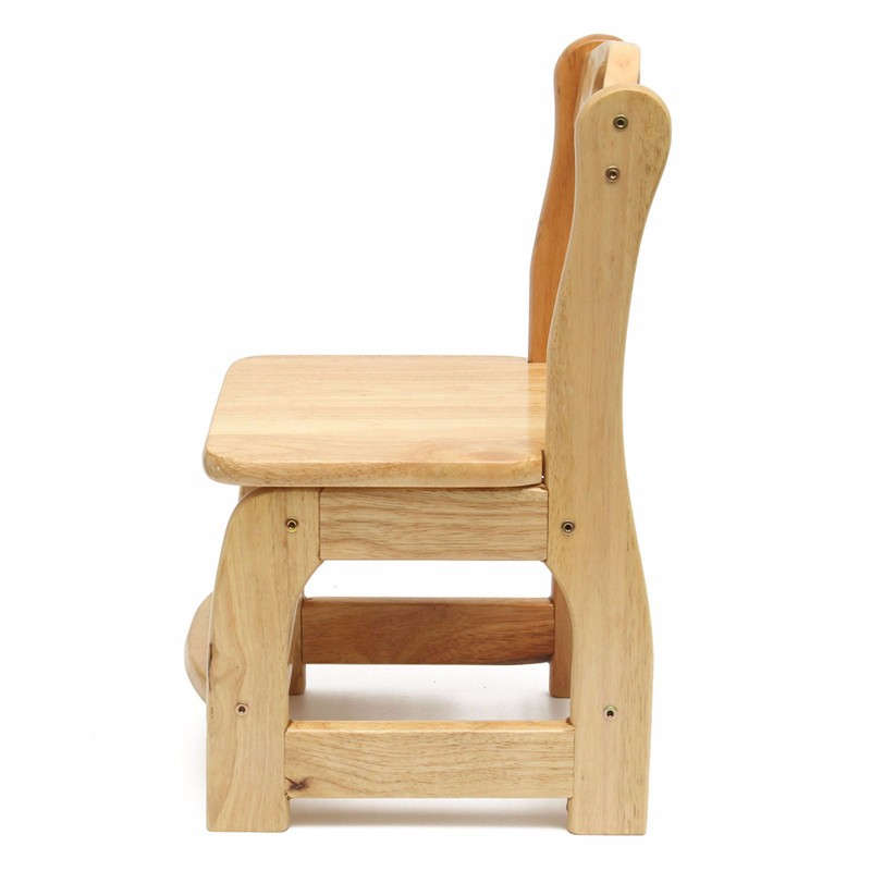 line Get Cheap Child Chair Wood Aliexpress