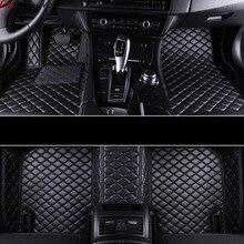 Car Believe car floor mat For suzuki ignis wagon r sx4 2008 grand vitara jimny swift Kizashi accessories carpet rugs все цены