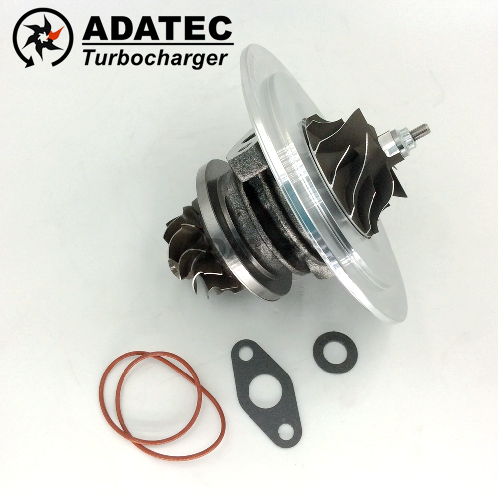 GT2056S 742289 turbo garrett core cartridge A6650901580 A6650901080 turbine CHRA for Ssang-Yong Rodius 270 XVT 186 HP D27DT