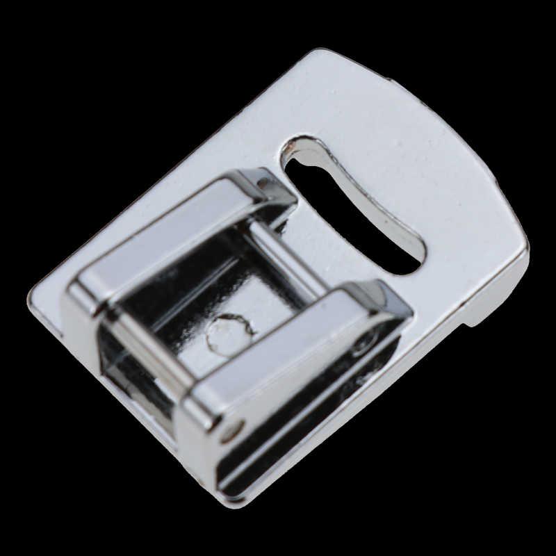 1 Uds. Pie de prensatelas/prensatelas 702 para máquina de coser singer JANOME KENMORE TOYOTA