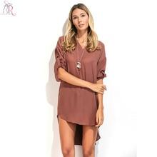 Casual Long Sleeve Dresses