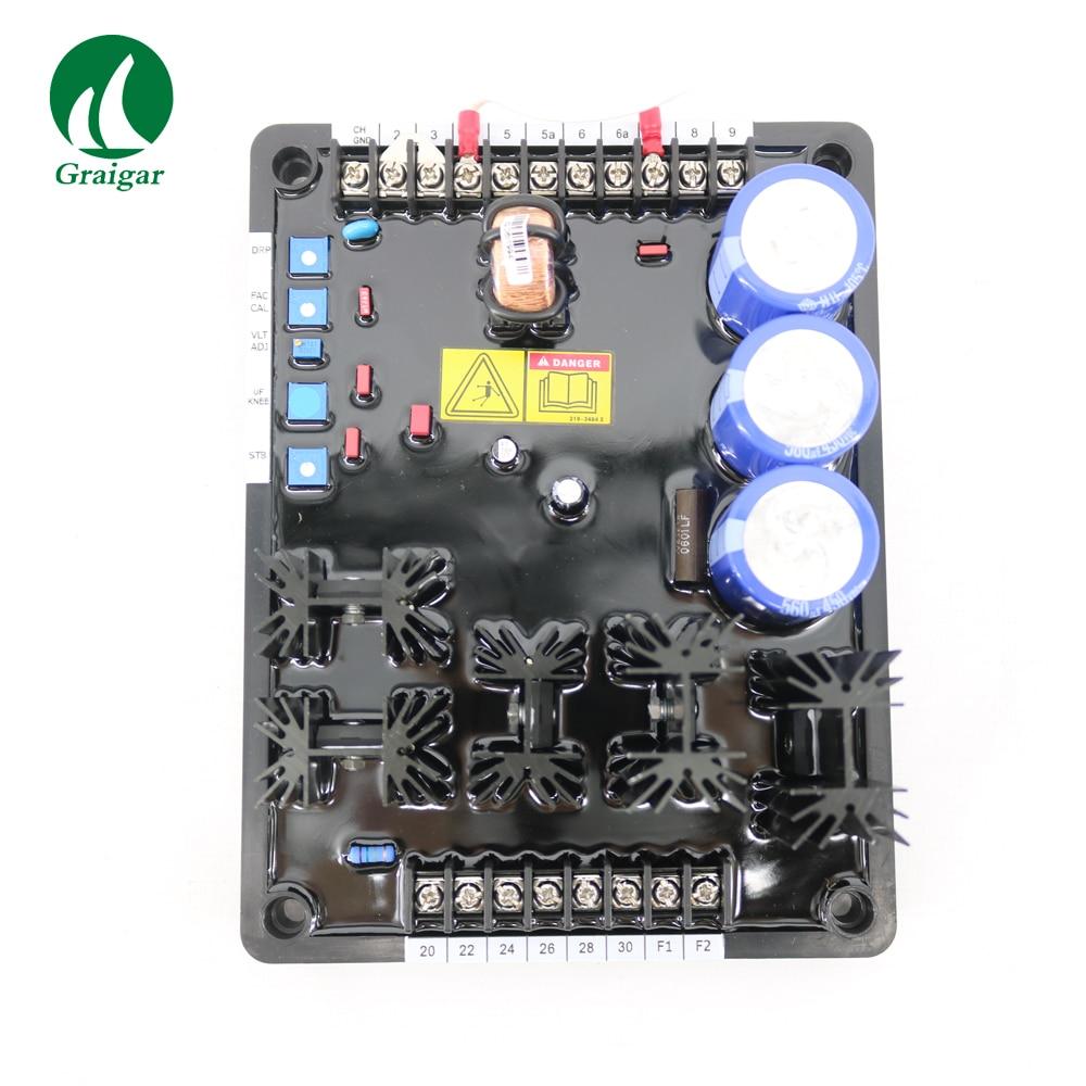 AVC63-12B1 Automatic Voltage Regulator AVC63-12B1 Automatic Voltage Regulator