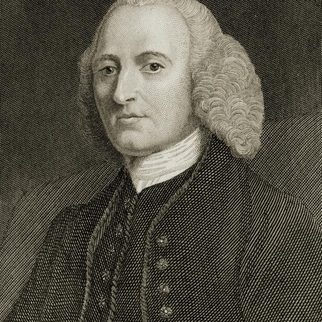 Alexander Cruden  1700-1770. Scottish Biblical Scholar. Poster Print (13 x 17)