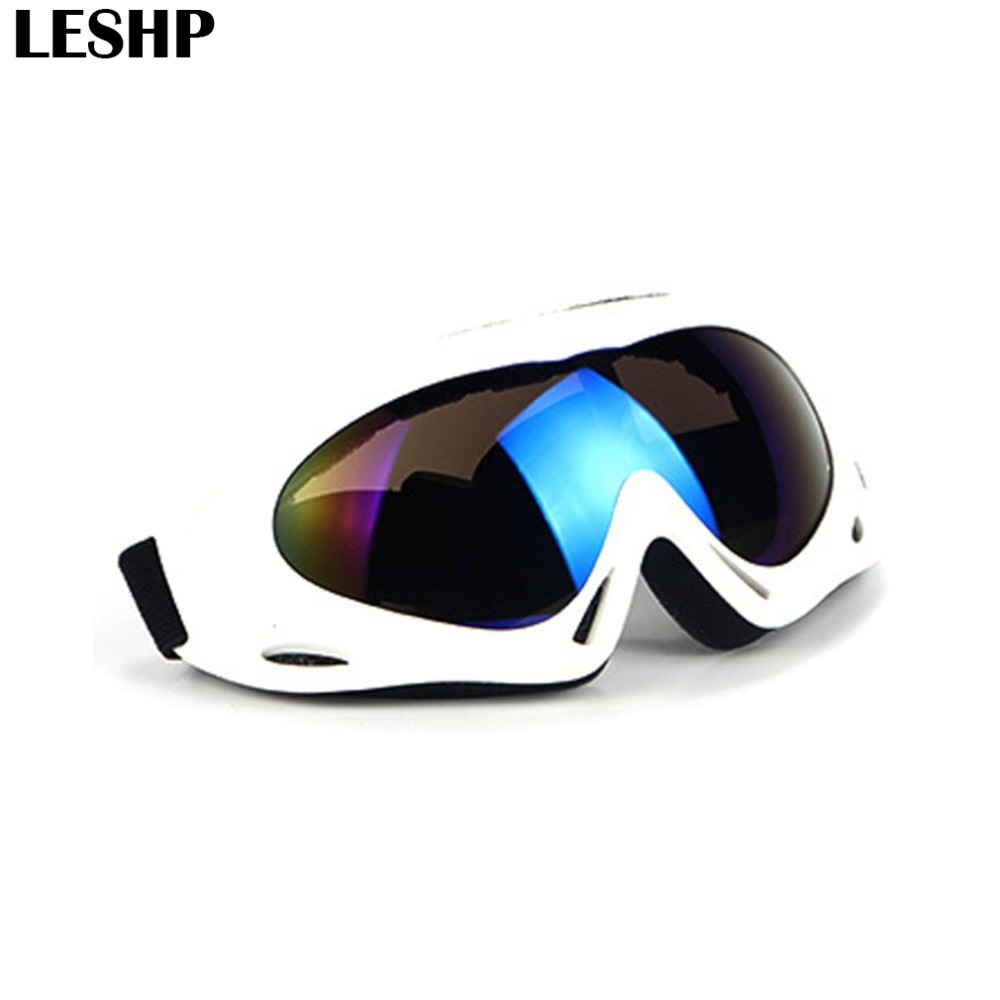 Ultra Lightweight Winter Snow Skiing Snowboard Goggles Windproof Outdoor Sport Eyewear Skating Cycling Sunglasses 9 color