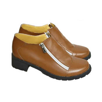 อะนิเมะซูเปอร์D Anganronpa 2 Nagito Komaedaรองเท้าบู๊ทส์คอสเพลย์ที่กำหนดเองขนาดชุดฮาโลวีน