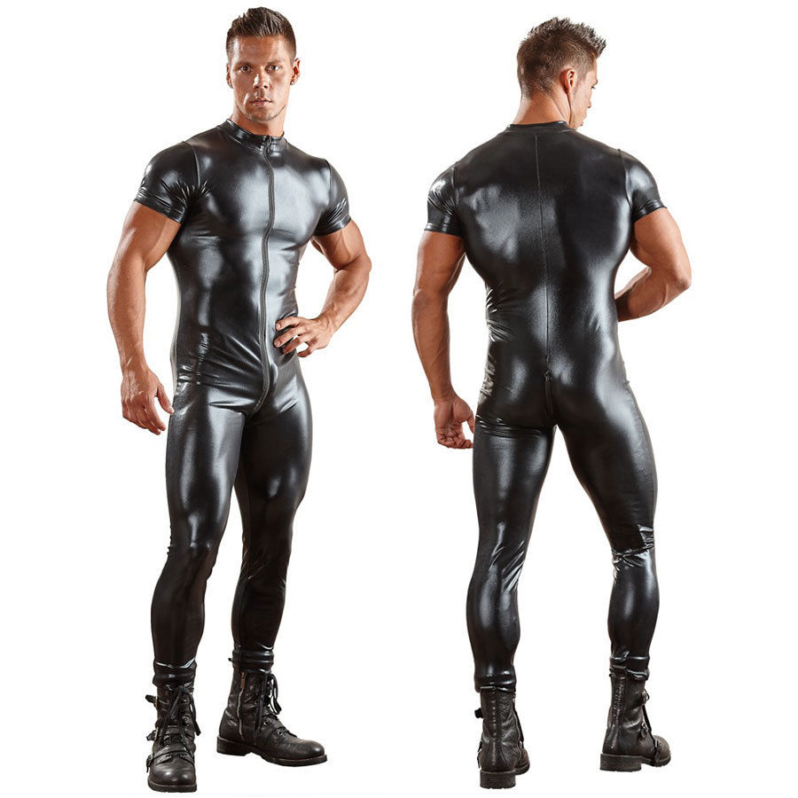 mens fetish Pvc