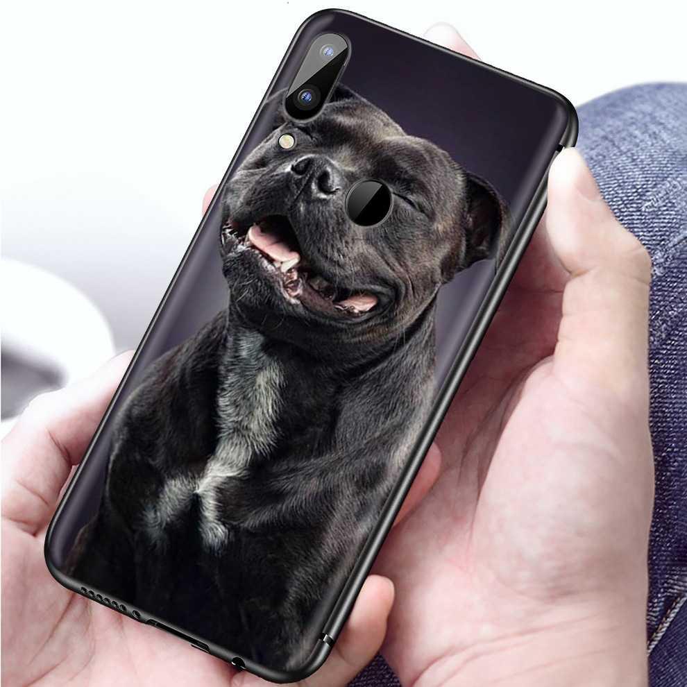 Lavaza פיטבול יפה כלב Pitbull מקרה עבור Xiaomi Redmi הערה 8 8A 7 6 6A 5 5A 4 4X 4A ללכת פרו בתוספת ראש