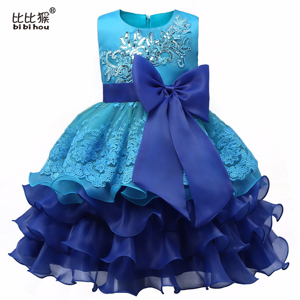 Подробнее о Sequin Formal Evening Gown Flower Wedding Princess Dress Girls Children Clothing Kids Dresses for Girl Clothes Tutu Party Dress white baptism wedding kids dresses for girls clothes children clothing ball pageant formal wear party girl princess tutu dress