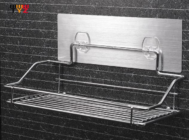 Afzuiging Badkamer Muur : Rekken badkamer accessoires afzuiging sterkte naadloze pasta zuig