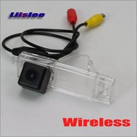 Liislee Wireless Car Rear Camera / Reverse Camera For Toyota Harrier / For Lexus RX 300 RX300 1998~2003 Rearview Parking Camera
