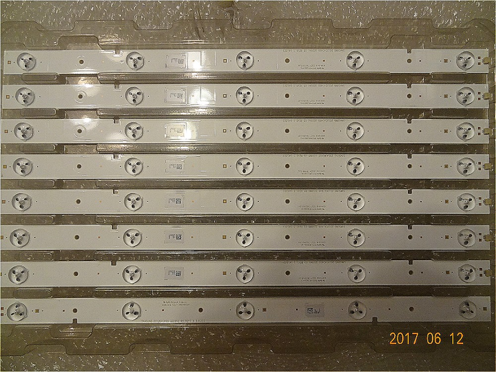 2 pcsNew e original para hisense LED39K20D artigo lâmpada oi LED39EC110JD SVH390A06 barra de luz
