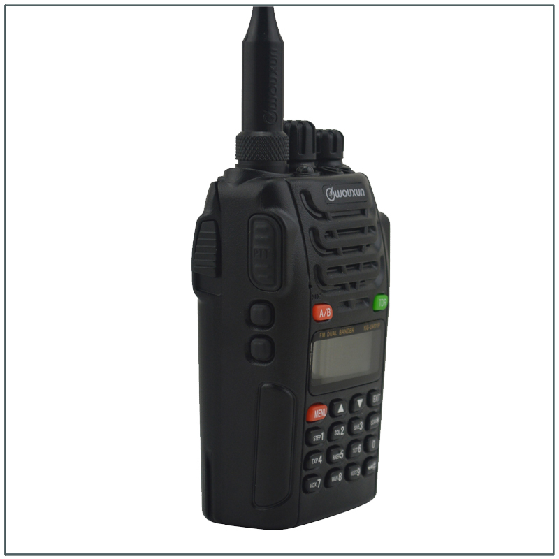 Band KG-UVD1P 216.000-279.995MHz discount 3