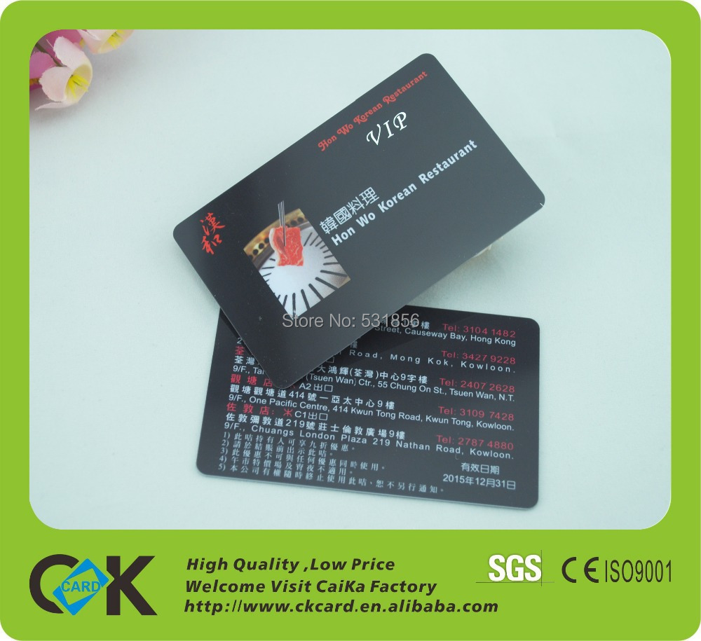 Custom fancy loyalty cards plastic card printing credit card size in custom fancy loyalty cards plastic card printing credit card size in promotion in business cards from office school supplies on aliexpress alibaba reheart Images