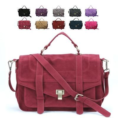 Emma celebrity luxury vintage jessica alba briefcase envelop messenger vintage satchel women bag best selling hit hot product*