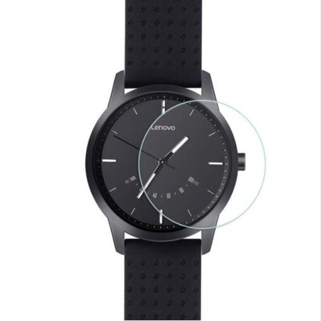 Película protectora de vidrio templado para reloj inteligente Lenovo 9 X Plus, reloj inteligente con pantalla endurecida, funda protectora de pantalla