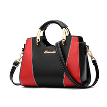 bags for women  Finalize the design fashionable ladies' bag worn atmospheric single shoulder bag fashionable women s shoulder bag with solid colour and embossing design
