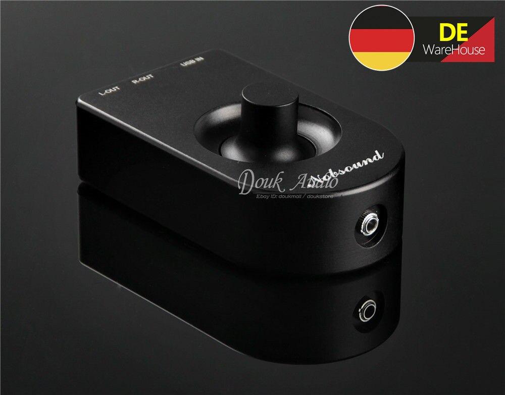 все цены на Nobsound ES9018K2M+SA9023+AD823X2 USB DAC Audio Decode HiFi Headphone Amp 24bit/96K онлайн