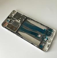 3 Colors Original Front Bezel Middle Frame Housing Cover For Xiaomi Mi5 M5 Mi 5 Frame