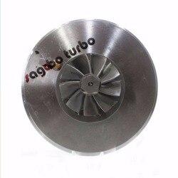 GT1646V wkład turbiny 751851 751851-5004S CHRA turbo rdzeń dla Skoda Octavia II 1.9 TDI BJB BKC BXE 038253010D 038253056E