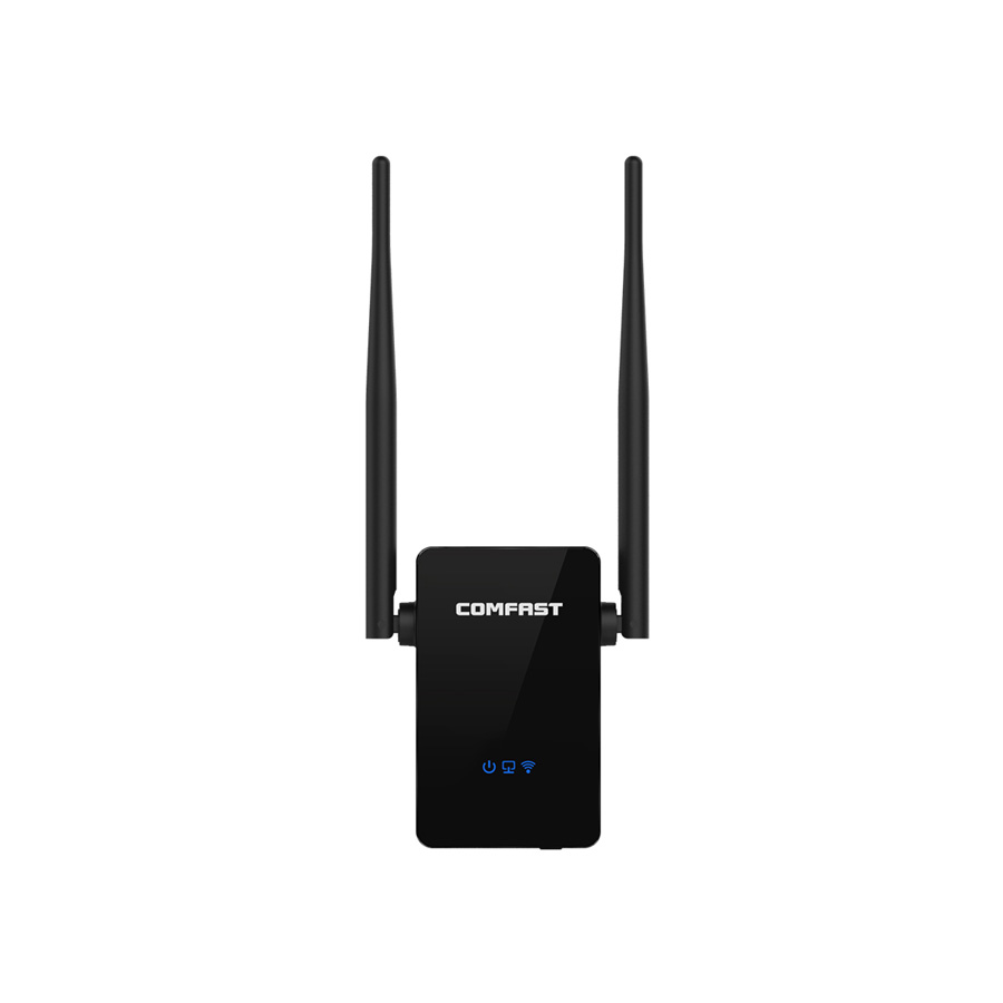 Comfast Wireless WIFI Repeater 300Mbps Wifi Amplifier 2.4G Range Extender 802.11N/B/G Signal Booster Repetidor AP/Repeater Mode