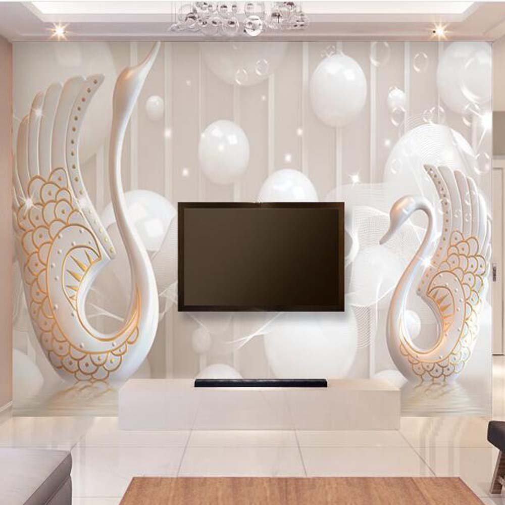 3D Абстрактные Росписи Наклейки Крупные Фото Обои Холст Обои Гостиной  Обеденный Зал, Стены, Декор Стен Наклейки 5835eb57eac