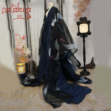 Cataleya BJD doll 1/3 1/4 BJD Chinese style doll clothes free shipping Doll Accessories цены