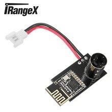 IRangeX iRX6 Generalized Multiprotocol TX Modul für Flysky FS-i6 i6x Sender Ersatzteile Zubehör für RC Hubschrauber Flugzeug Spielzeug