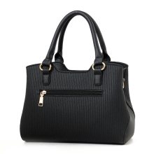 Large Capacity Pu Leather Handbags Women Bags Pu Leather Shoulder Bag Casual Tote Bags Female Famous Brands Luxury Shoulder Bag banniniu 2017 women smile bag casual rivet tote bag luxury brands designer handbags high quality pu leather ladies shoulder bags