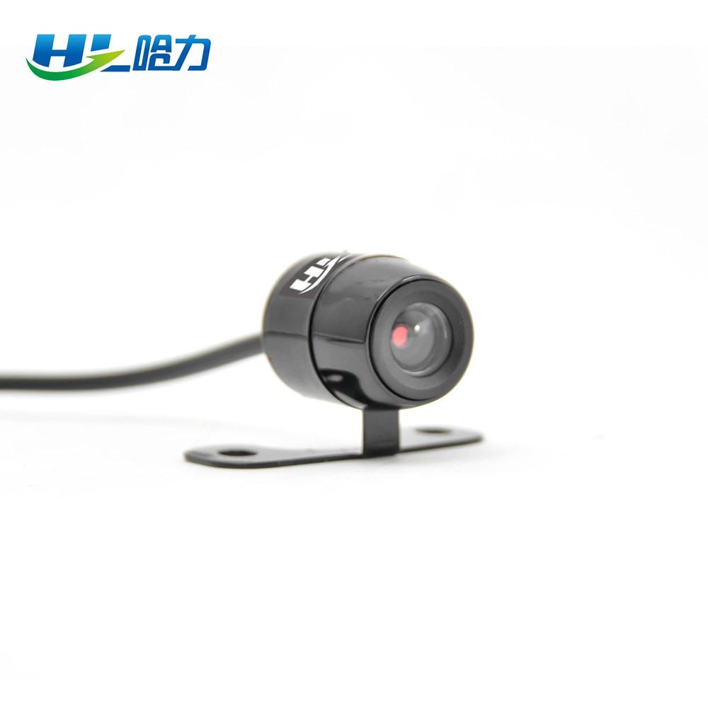 Универсальная автомобильная камера заднего вида с 4-контактным разъемом для видеорегистратора, водонепроницаемая камера 2,5 мм, кабель 6 м, з...