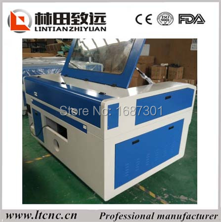Paper laser cutting machine lt 1290 for making wedding cards and company information business reheart