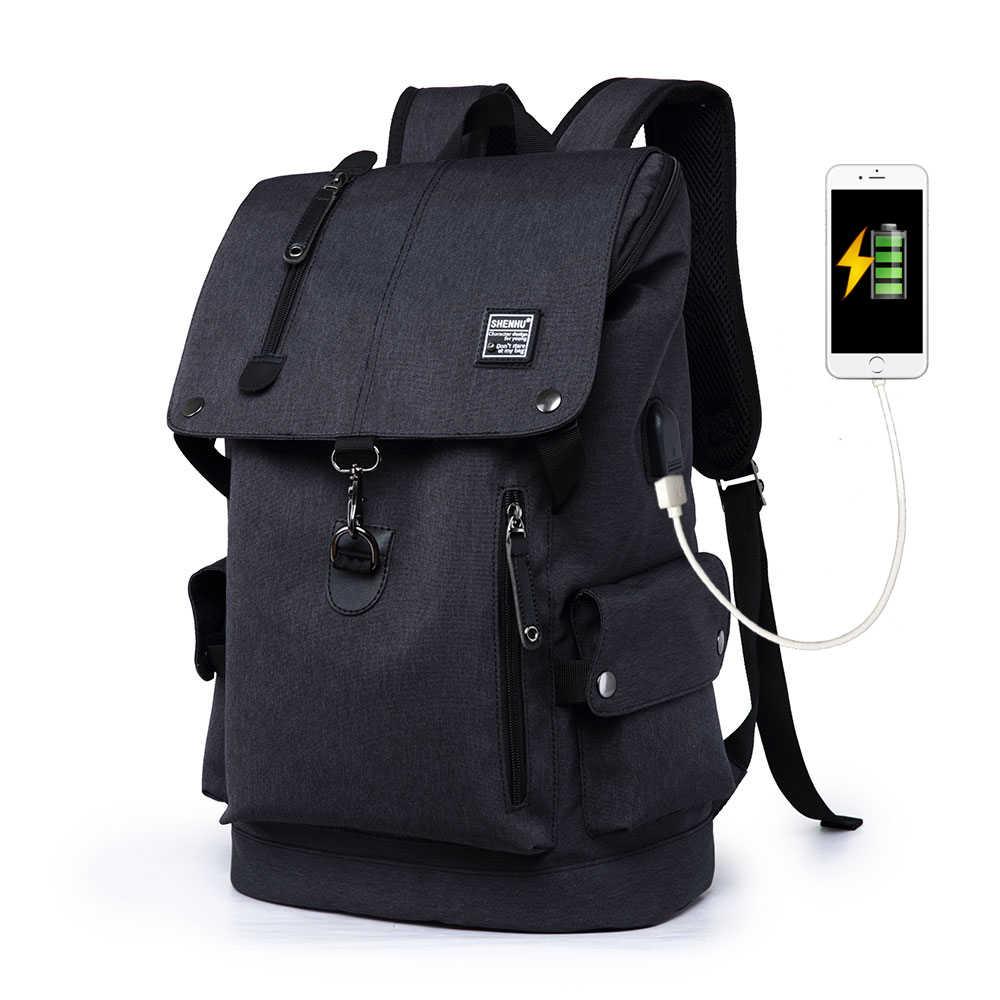 821e0093e 2019 Fashion Women Backpack Waterproof Best Travel Bag Cute Laptop Anti  Theft Backpack Female Teenage Girls